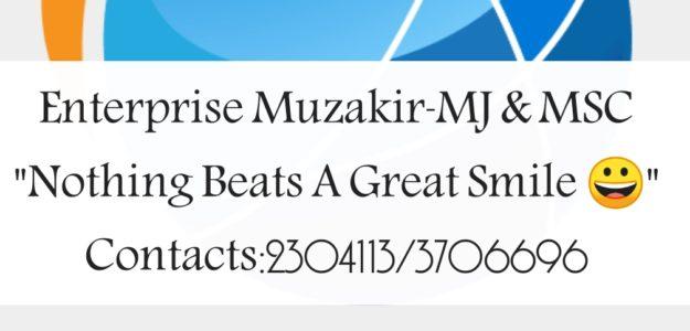 Enterprise Muzakir-MJ&MSC
