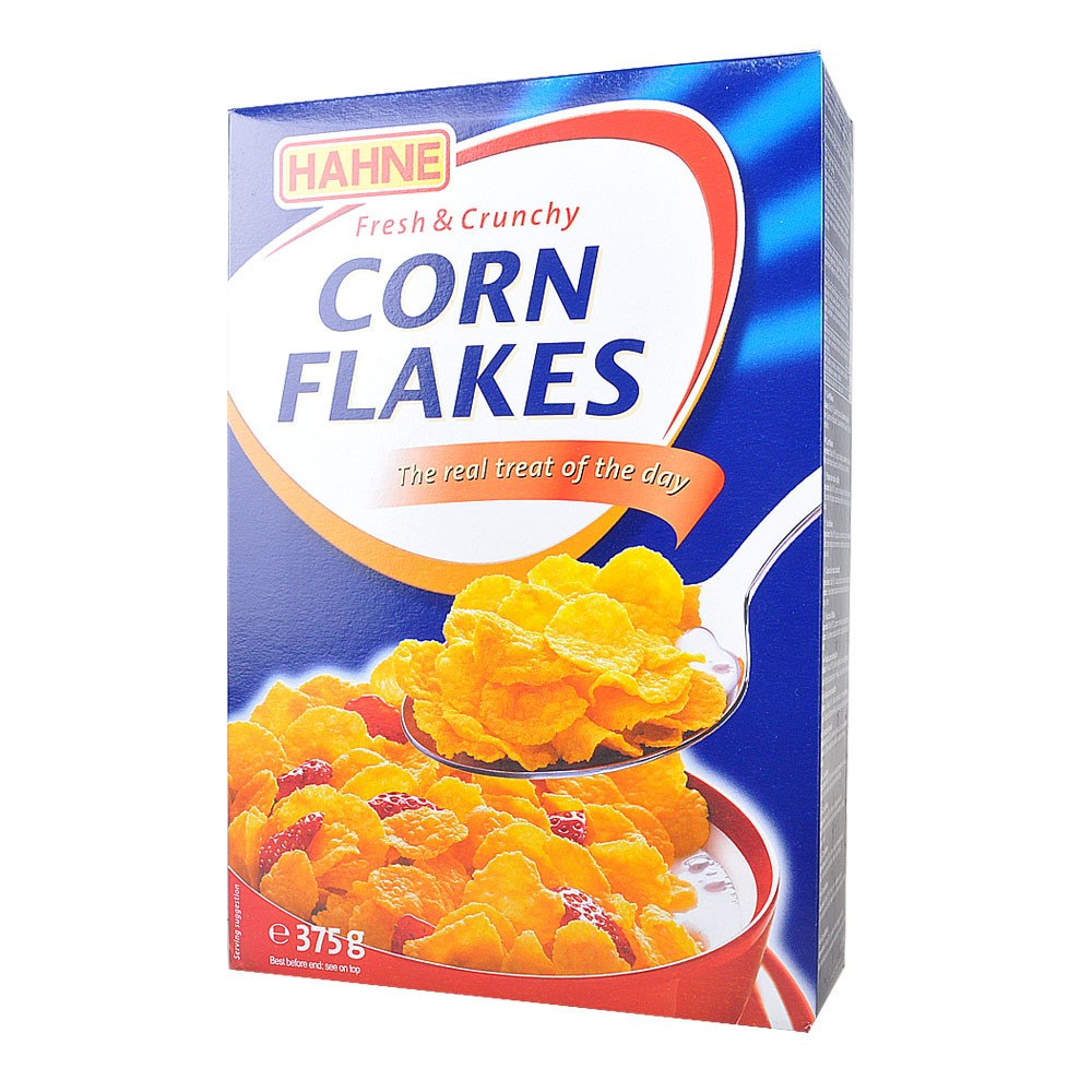 Hahne Cornflakes